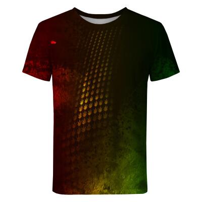 DARK RASTA T-shirt