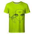 BIG ALIEN T-shirt