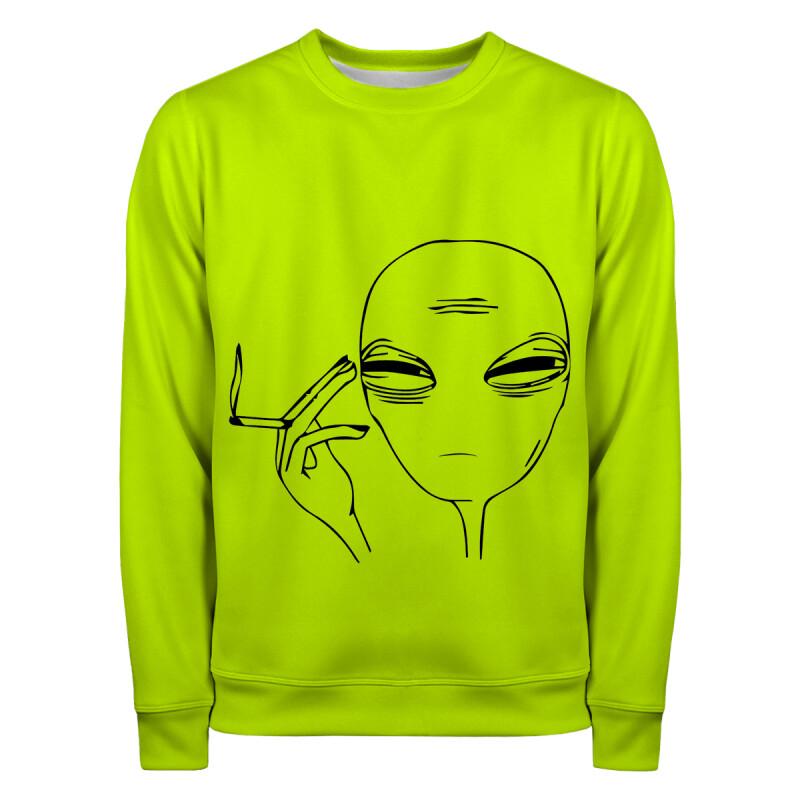 BIG ALIEN Sweater