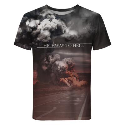 Koszulka HIGHWAT TO HELL