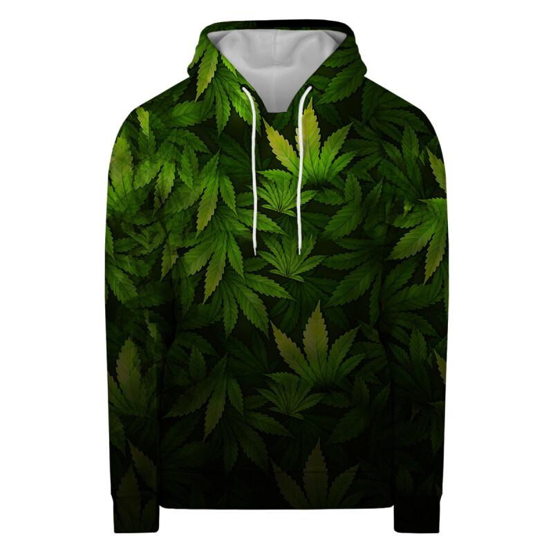 GREEN PARADISE Hoodie