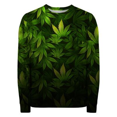 Bluza GREEN PARADISE