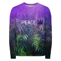 PEACE Sweater