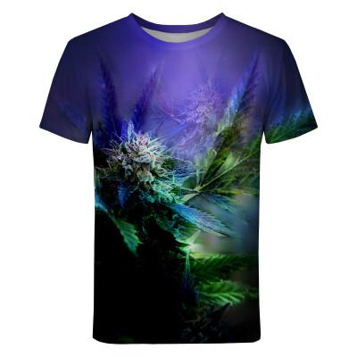 Koszulka BLUR WEED