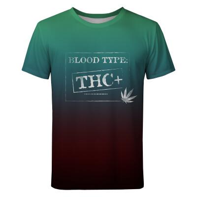 Koszulka THC