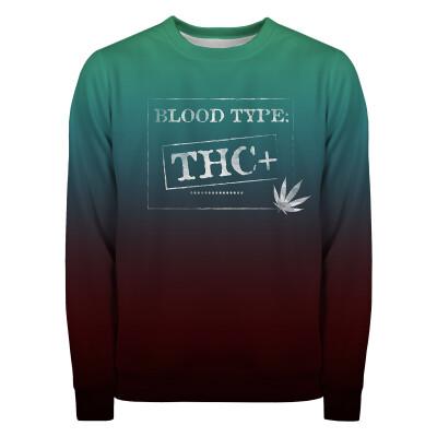 Bluza THC
