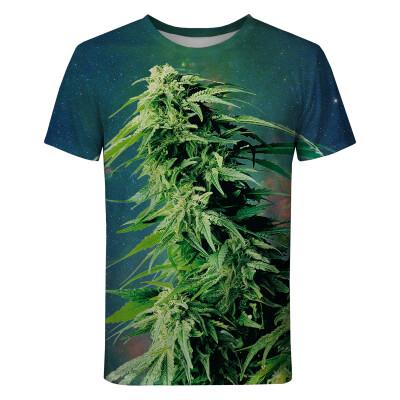 Koszulka GANJA