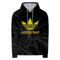 ADDICTED GOLD Hoodie