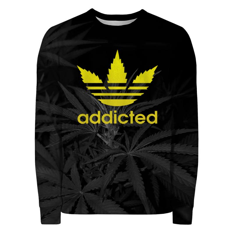ADDICTED GOLD Sweater