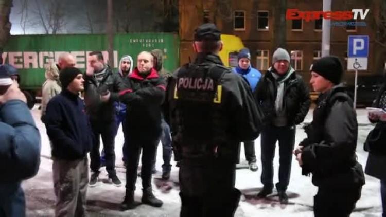 Protest w Złotowie.mp4