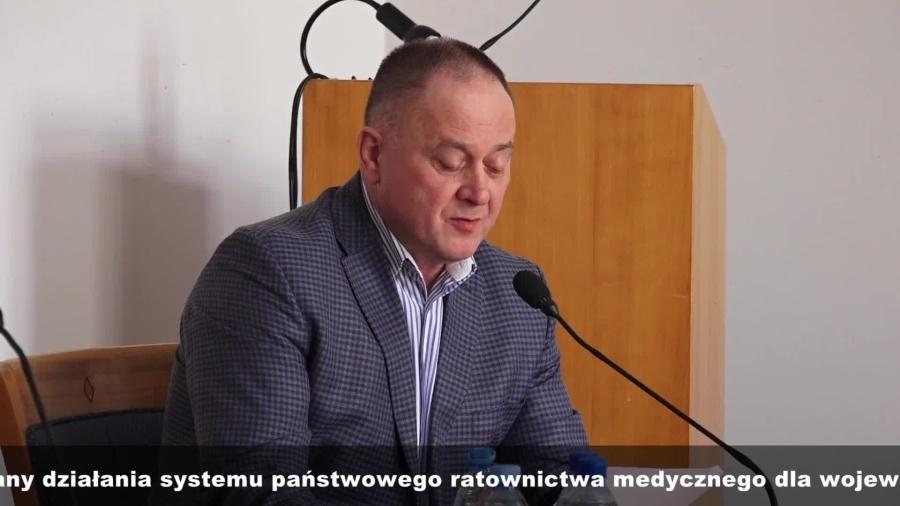 XXVI sesja Rady Powiatu Świdwin - 25.03.2021 r.