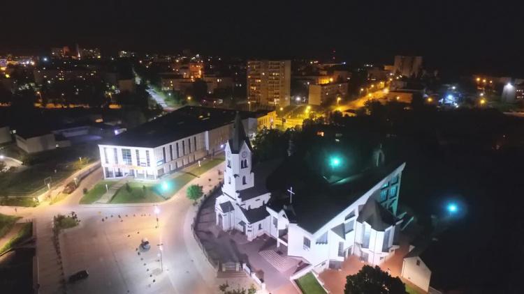Dziesitki blondynw w Starachowicach na randk