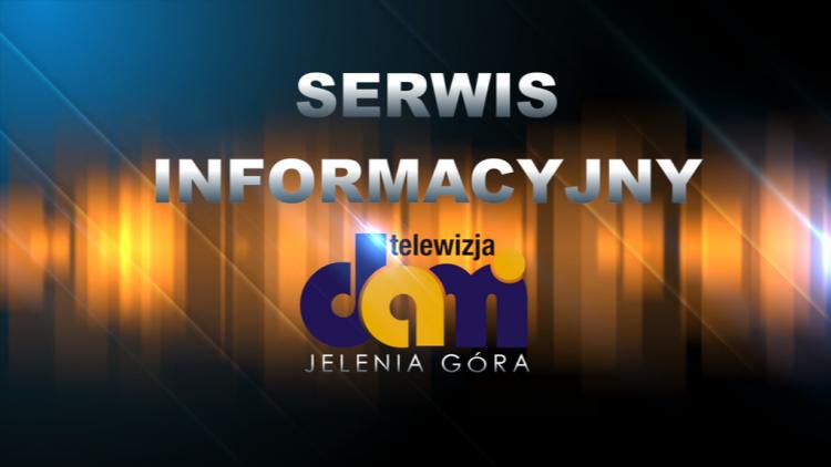 17.10.2019 r. Serwis Informacyjny TV Dami Jelenia Góra