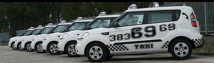 69 Taxi