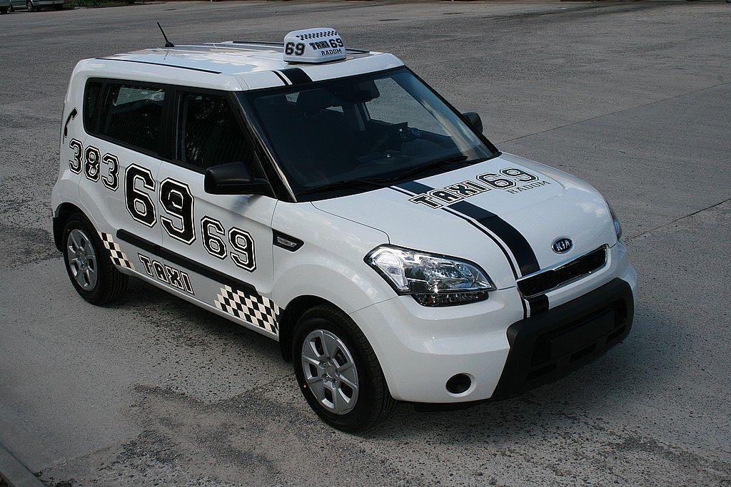 taxi 69