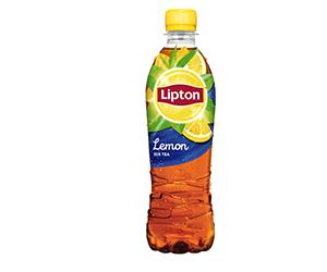 Lipton cytrynowy 0,5L
