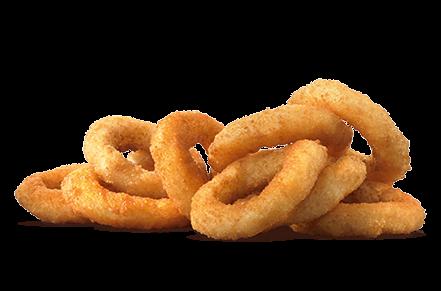 Onion Rings 9 sztuk