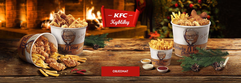 KFC Kyblíky HP