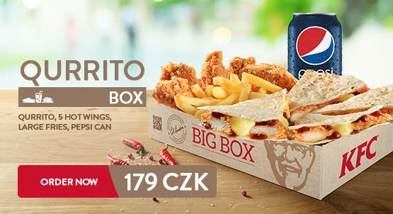 QURRITO BOX RIGHT
