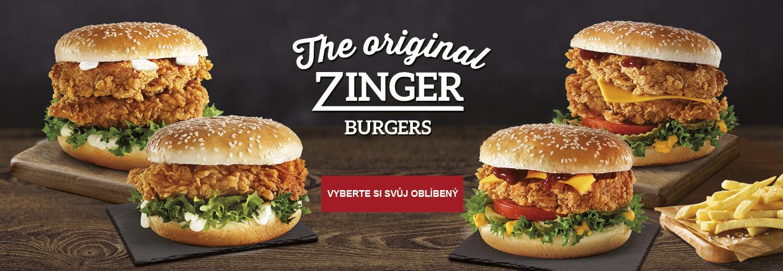 Burgers HP