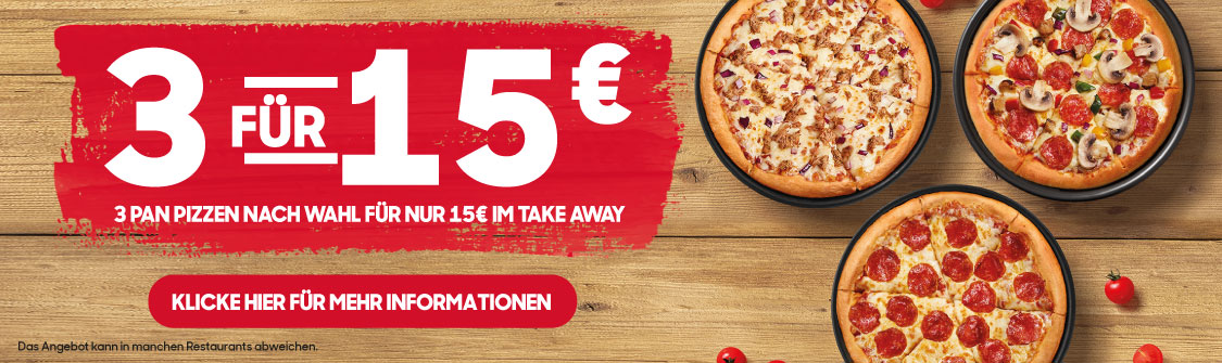 3fuer15€