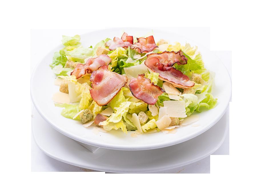 Caesar Bacon