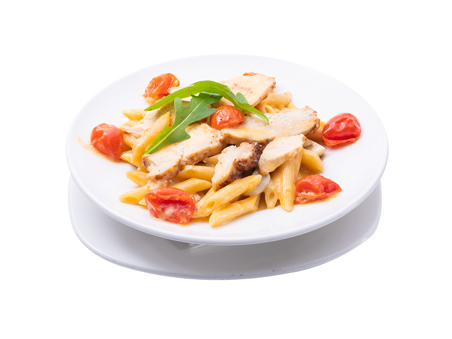 Penne Chicken Deluxe