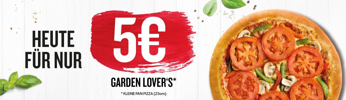 5€ Thursday