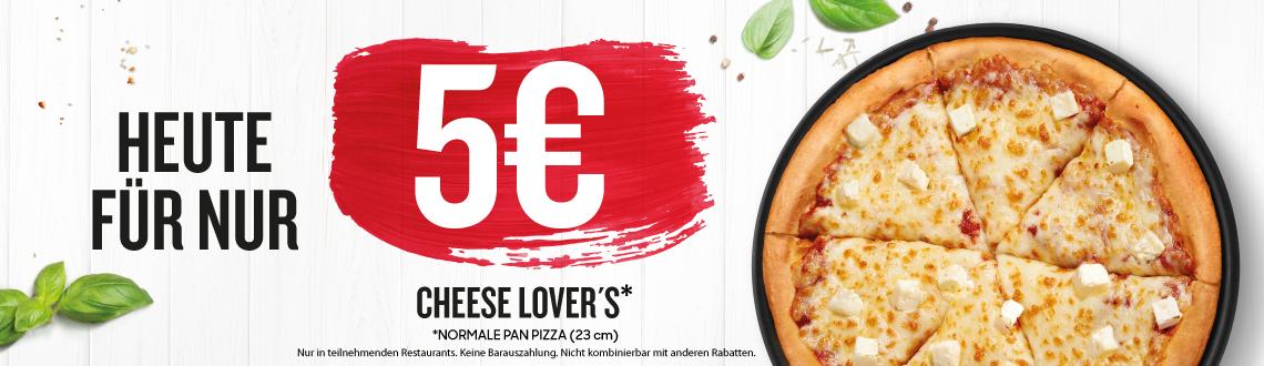 5€ Friday