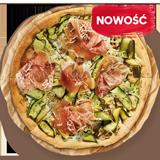 Pizza średnia