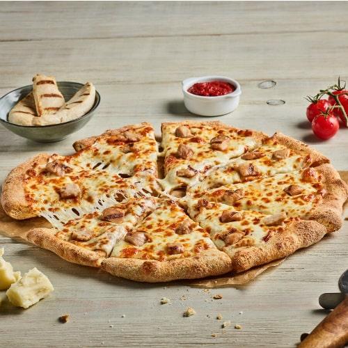 Pizza duża