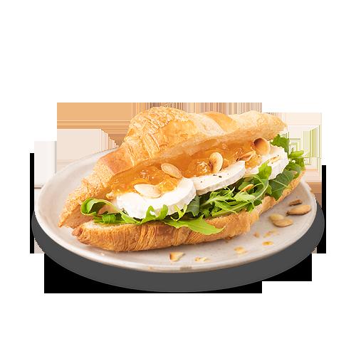 Croissant Kozi Ser