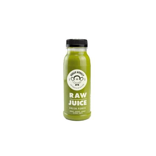 Raw Juice Green Power Urban Monkey
