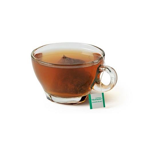 Herbata jaśminowa Jasmine Pearls