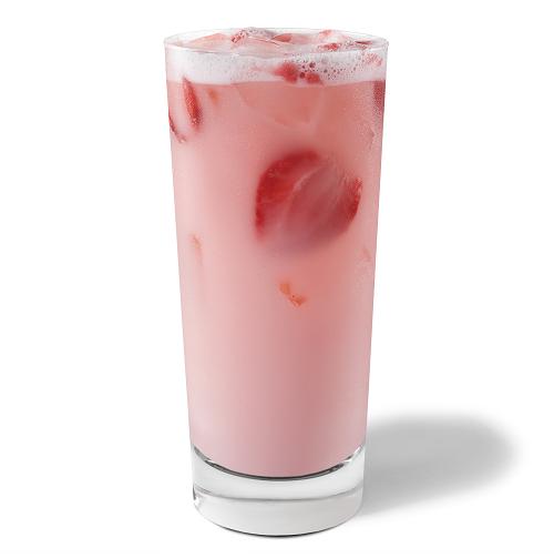 Pink Coconut Refresha