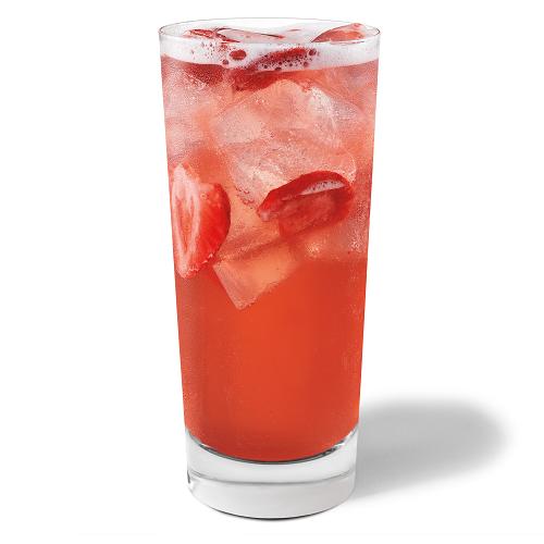 Strawberry Açaí Refresha