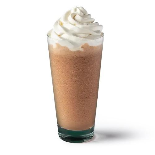 Vanilla Frappuccino®