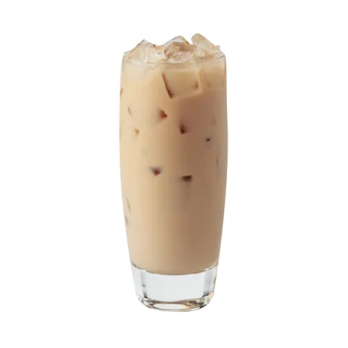 Iced Chai Tea Latte