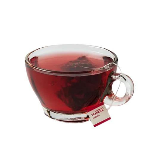 Herbata ziołowa Hibiscus