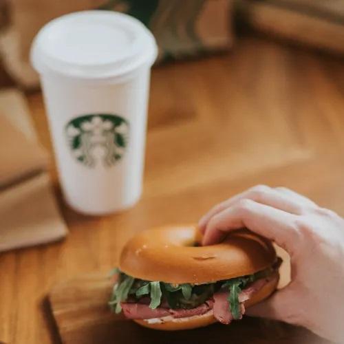 Starbucks Classic
