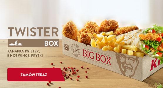 Twister box S