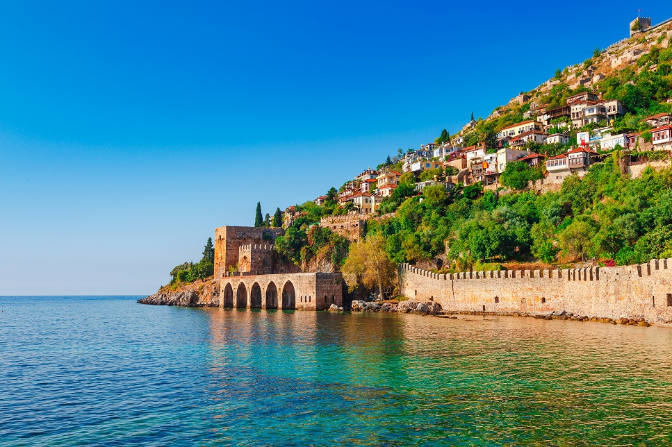 Obrazek Turcja blog 960x644