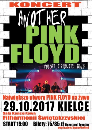 Koncert Another Pink Floyd