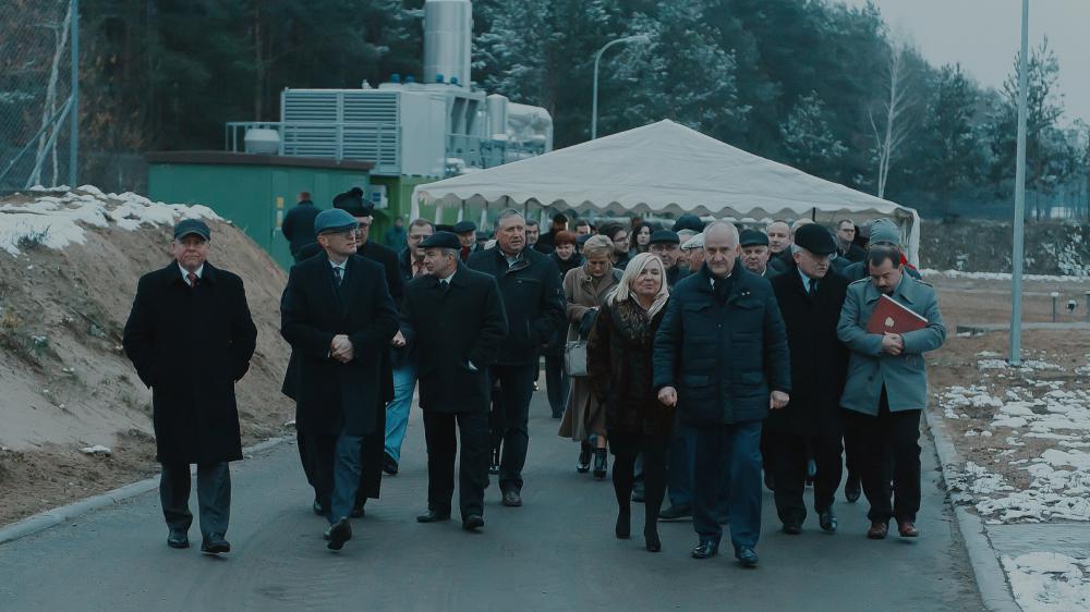 W Polsce powstanie wkrótce tysiąc nowych biogazownii