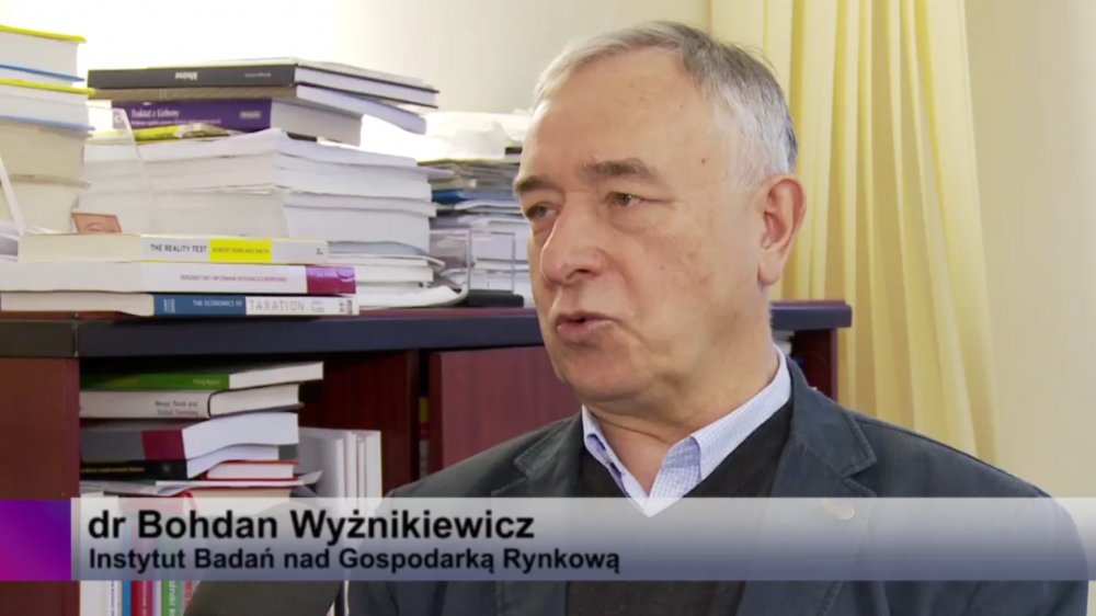 Nielegalna działalność gospodarcza w Polsce