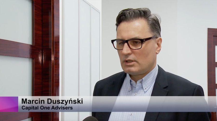 Gorszy wizerunek Polski to paradoksalnie szansa na repolonizację banków