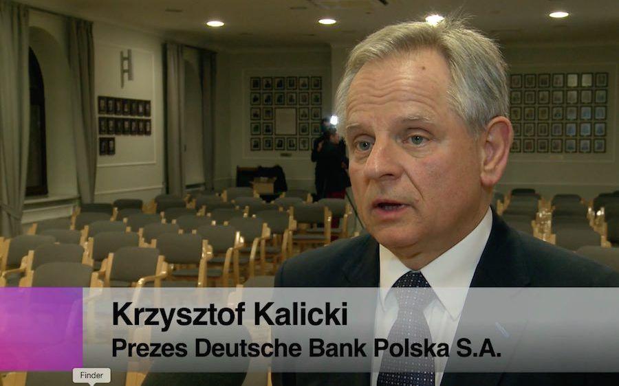 Pogorszenie kondycji finansowej banków