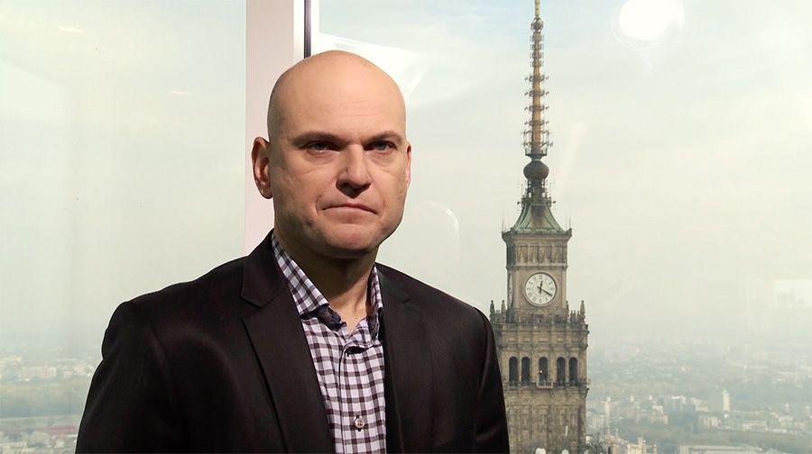 Rafał Zasuń: integracja energetyki i górnictwa nie jest powszechna