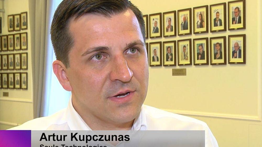 Współpraca między nauką a biznesem w Polsce to wciąż martwy obszar