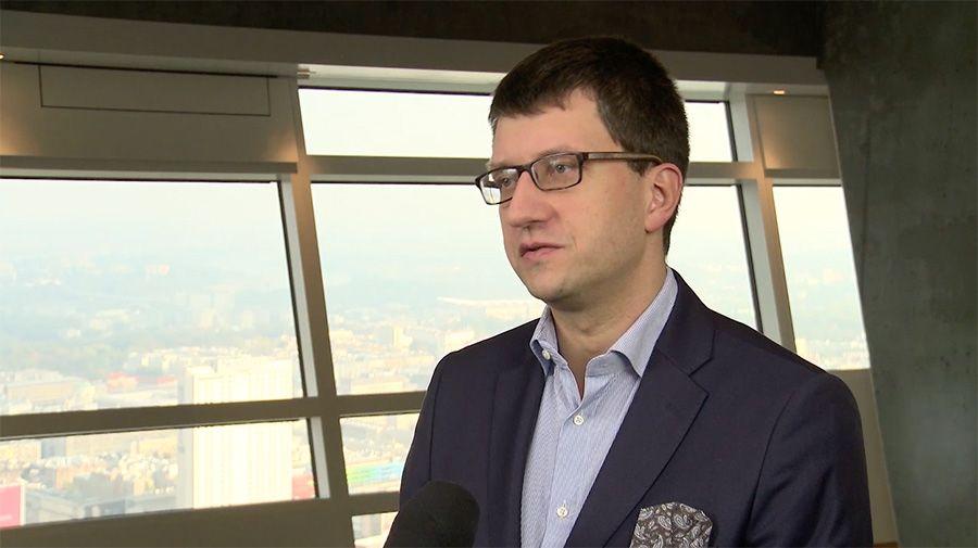 Roszkowski: nikomu nie zależy na ograniczeniu produkcji ropy naftowej